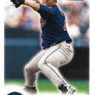 Bartolo Colon 2000 Fleer Focus #51 Cleveland Indians Baseball Card