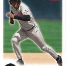 Delino DeShields 2000 Fleer Focus #12 Baltimore Orioles Baseball Card