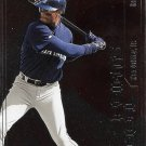 Ken Griffey Jr. 2000 Fleer Focus Focal Points #13 Seattle Mariners Baseball Card