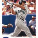 Travis Lee 2000 Fleer Focus #54 Arizona Diamondbacks Baseball Card