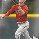 Mickey Moniak 2017 Bowman #BP135 Philadelphia Phillies Baseball Card
