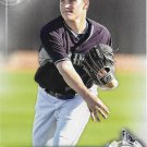 Nick Neidert 2017 Bowman #BP126 Seattle Mariners Baseball Card