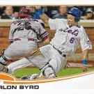 Marlon Byrd 2013 Topps Update #US49 New York Mets Baseball Card
