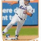 Juan Lagares 2013 Topps Update Rookie #US199 New York Mets Baseball Card