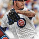 Hector Rondon 2016 Topps #481 Chicago Cubs Baseball Card