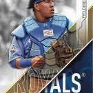 Salvador Perez 2017 Topps MLB Awards #GG-3 Kansas City Royals Baseball Card