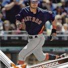 Josh Reddick 2017 Topps Update #US70 Houston Astros Baseball Card