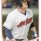 Jason Giambi 2013 Topps Update #US54 Cleveland Indians Baseball Card
