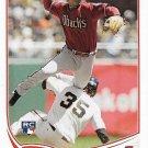Didi Gregorius 2013 Topps Update Rookie #US146 Arizona Diamondbacks Baseball Card