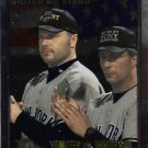 Roger Clemens 2002 Topps #361 New York Yankees Baseball Card