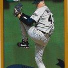 Jeff Nelson 2002 Topps #138 Seattle Mariners Baseball Card