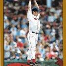 Hideo Nomo 2002 Topps #210 Boston Red Sox Baseball Card