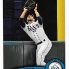 Sam Fuld 2011 Topps Update #US267 Tampa Bay Rays Baseball Card