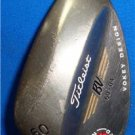 TITLEIST VOKEY SPIN MILLED RED SAW 60.04  RIGHT HANDED   GOLF CLUB