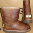 UGG Australia Kids Chestnut Classic Short Leather Size US 13,UK 12 NIB  #1006032