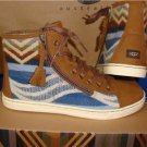 UGG Australia BLANEY PENDLETON Sneakers Size US 5 NIB #1010223 Limited Edition