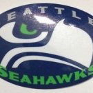 Seattle Seahawks Printed Vinyl Decal / Sticker