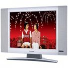 """Magnavox 20MF500T/17 20"""""""" LCD TV with NTSC Tuner and VGA input"""