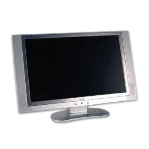 "INITIAL DTV-262 26"" LCD TV W/ DVD"