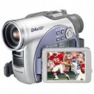 Panasonic VDR-M53 DVD Ram Camcorder w/18x Optical Zoom & SD Card Slot
