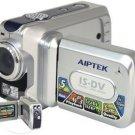 AIPTEK DV5700 5.0 Megapixel Pocket Di/ tal Camcorder