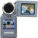 AIPTEK DV5300 5.0 Megapixel Pocket Di/ tal Camcorder