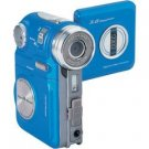 "DXG 3.0 MegaPixel Camera with 1.5"""" TFT LCD and MPEG4 Technology"
