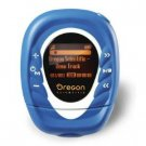 512MB Waterproof MP3/Pedometer