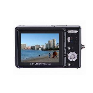 12.0M Pixels Digital Camera DC-X5(CX525)