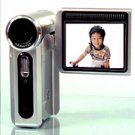 "10.0M Pixels 2.4"" LCD Digital Video Camera with MP3(DDV-C330/C340)"