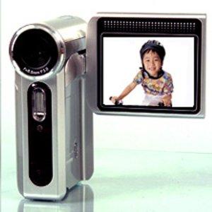 "10.0M Pixels 2.4"" LCD Digital Video Camera with MP3(DDV-C330/C340)"