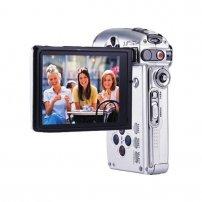 Digilife DDV-589 Digital Camcorder 5-Mega PixeL /3.0-inch TFT Screen