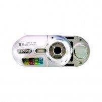 12 MP 2.0-inch TFT LCD Digital Camera DCS-v338