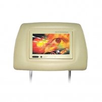 7 inch Car Headrest TFT LCD(SY-7169)