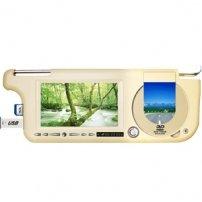 8.5 Inch TFT Sun Visor DVD Plsyer 888(Right or Left)