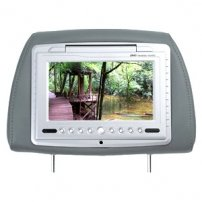 7.0 INCH TFT HEADREST DVD PLAYER 708