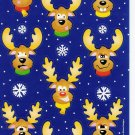 Maxi Reindeer Stickers
