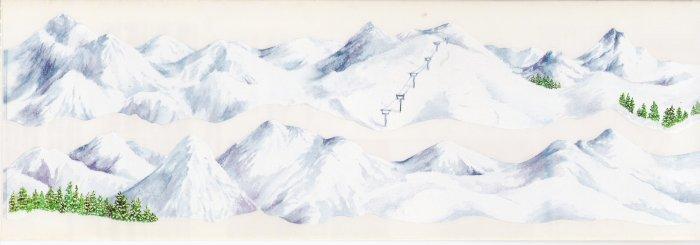 Horizon Mountains