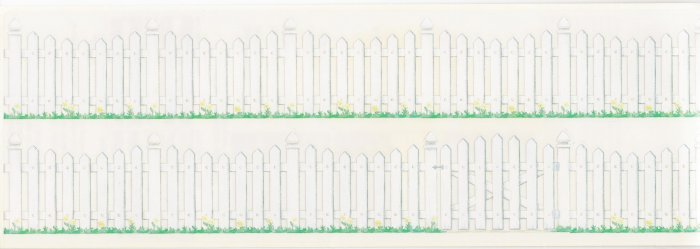 Fence Stickers