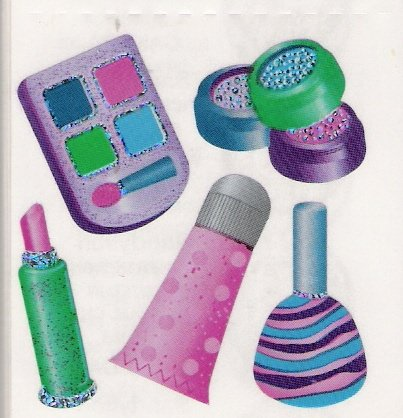 Make-up Items