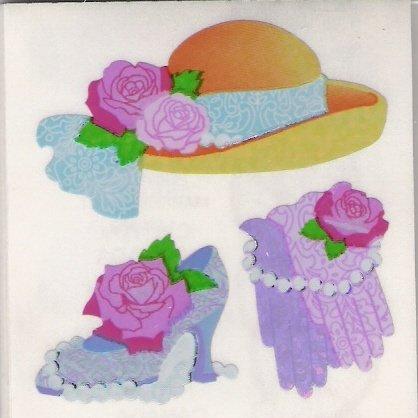 Feminine Hats