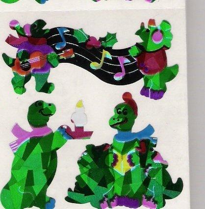 Festive Turtles