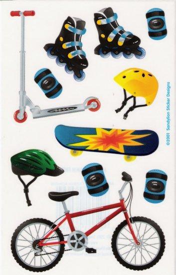 Maxi Bike items