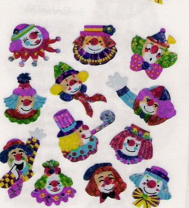 Mini Clowns