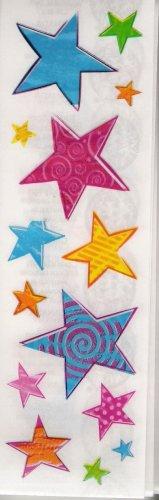 Vellum Stars
