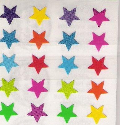 Mini Stars