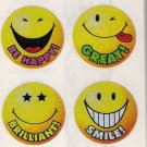 Educational Smiley Faces