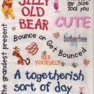 Pooh Words
