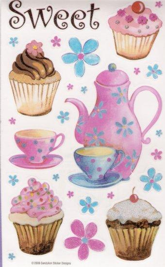 Maxi Sweet Cupcakes