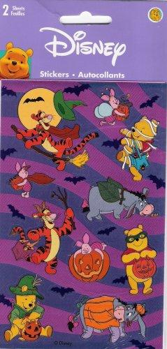 Disney Halloween Pooh
